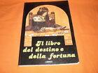 il libro del destino e della fortuna librex 1984