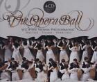 The Opera Ball with The Vienna Philharmonic von Kempe,Herbert von Karajan,Knappertsbusch,Boskovsky,Solti (2013)
