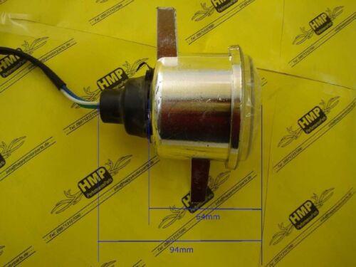HMParts  ATV Quad LED Scheinwerfer SET Frontscheinwerfer Typ 66