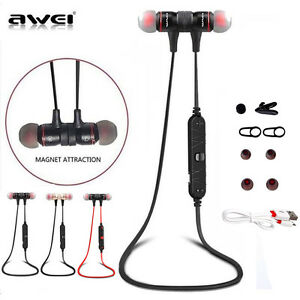 Awei-A920BL-Wireless-Bluetooth-4-1-Sport-Stereo-Headset-Noise-Earbuds-Headphones