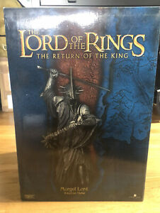 Sideshow/Weta collectible - LOTR The Morgul Lord (Witch King)