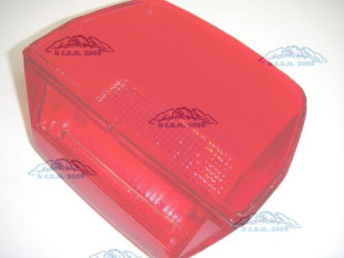 GEMMA FANALE STOP POSTERIORE 6739 HONDA 600 XL V Transalp 1987 1988 1989 1990
