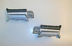 HONDA-CB-650-F-COPPIA-PEDANE-PILOTA-USATE-ORIGINALI