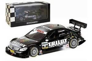 Minichamps Mercedes Benz Classe C # 11 Dtm 2008 - Ralf Schumacher Echelle 1/43 4012138085749