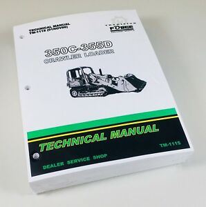 350C-355D-John-Deere-Crawler-Loader-Technical-Service-Shop-Manual-TM-1115
