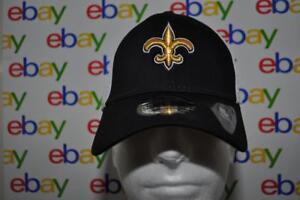 uk availability 4d4e6 86e15 Image is loading New-Orleans-Saints-New-Era-NFL-Neo-Builder-