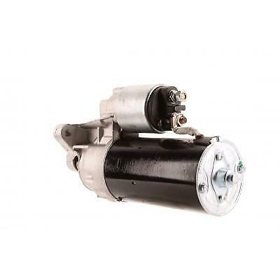 Starter Motor fits PEUGEOT 205 305 306 307 309 1.7 1.8 1.9 2.0 D SD TD HDi 1.7kW