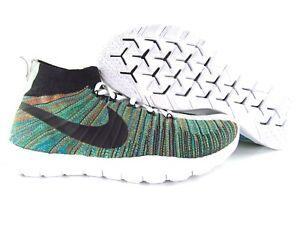 Details zu Nike Free TR Force Flyknit Premium Multicolor RT Riccardo Tisci US_13 Eur 47.5