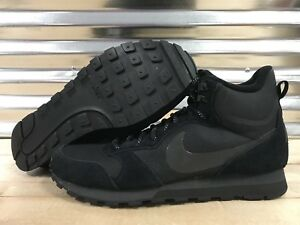 0f139115ff8a1 Image is loading Nike-MD-Runner-2-Mid-PRemium-Shoes-Sneakerboots-
