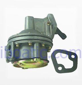 Pompe à essence VOLVO AC GM V8 OMC Fn8IR9CT-09110146-307592794