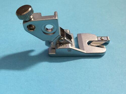 Pfaff Rollsäumer 4 mm inkl Expression,Select, IDT Fußhalter für Creative