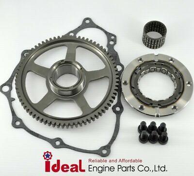 Heavy Duty Starter Clutch Gear Gasket Honda TRX400EX TRX400 EX 99~08 TRX400X