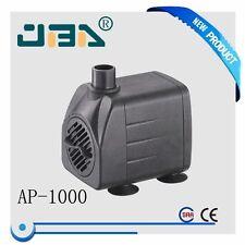 1000L/H (260 GPH ) Aquarium Submersible Fresh/Salt Water Fish Tank Water Pump