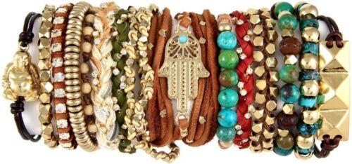 NEW LOT 50 Mixed FASHION EARRINGS Hoop Dangle Rings Necklaces Bracelets Bangles