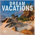Dream Vacations Cubebook by Jasmina Trifoni (Hardback, 2014)