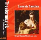 Dutch Theatre Music 1600-1650 (Jewl, 2007)