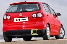 VW GOLF PLUS 05-09 NUOVO ORIGINALE PARAURTI POSTERIORE TRAINO GANCIO COPERCHIO CAP 5m08707441