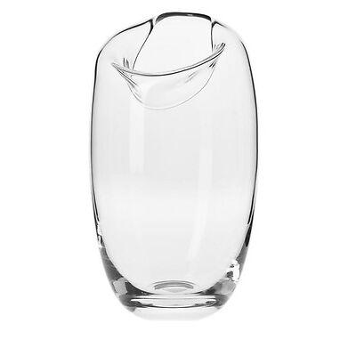 NEW Krosno Dissolve Vase, Gift Boxed, 35cm