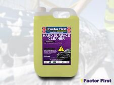 Factor-Firsts G101 Multi Purpose Cleaner  5L Car Care Cleaning Valet All Purpose