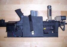 BIG SKY ELS 220-A AR 15 RACK LONG RIFLE GUN LOCK STORAGE SECURITY Mag Pul Mount