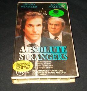 ABSOLUTE-STRANGERS-VHS-PAL-HENRY-WINKLER-TRUE-STORY