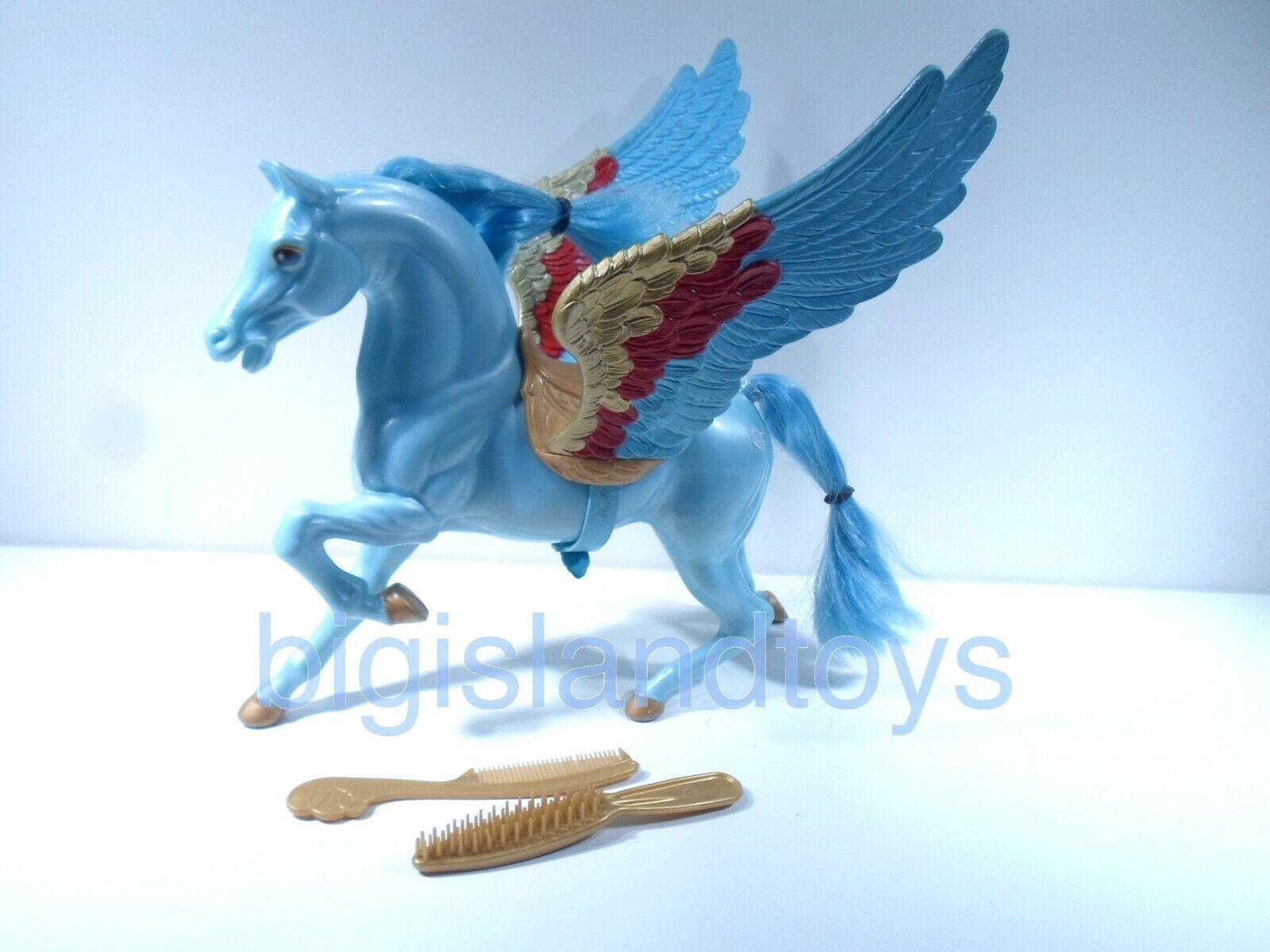 Princess of Power Mattel 1985 Arrow Horse Pegasus Action Figure Complete