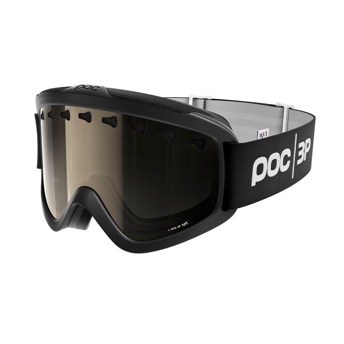 POC Iris 3p snowboard   snowboard gafas - lente de Color NXT