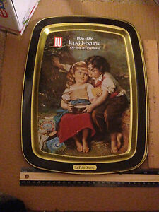 1986-Le-Petit-Beurre-Serving-Tray-Collectable-1886-1986-100-Year-Anniversary