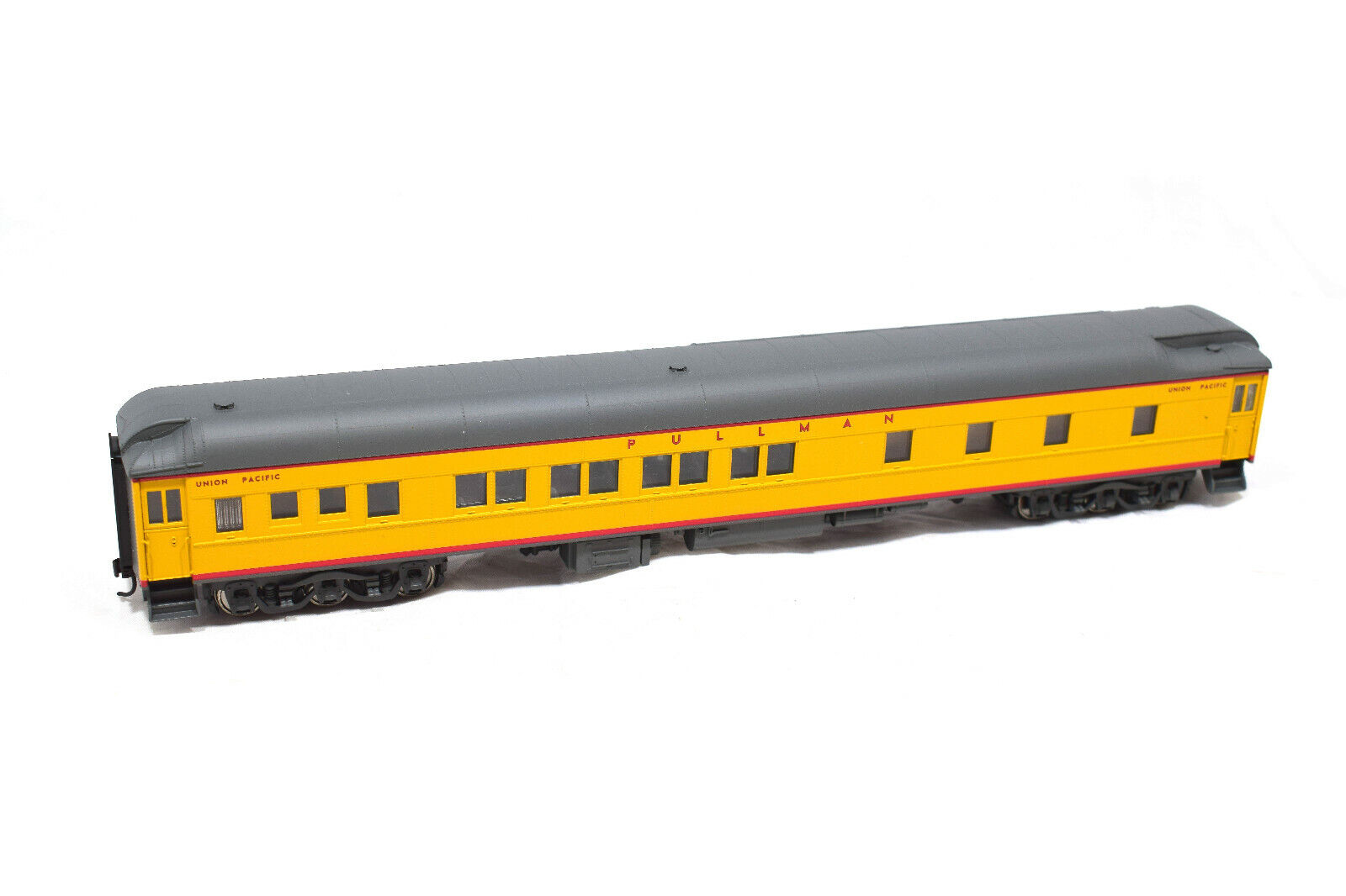 distribución global Walthers 932-10058 pista h0 Pullman Pullman Pullman Heavyweight, Union Pacific  los últimos modelos