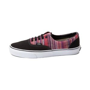 61cf4a0b9f NEW VANS ERA (GUATE WEAVE) BLACK MULTI - MEN S SKATEBOARDING SHOES ...