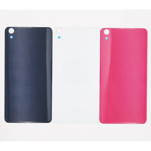 new photos a0349 74b62 Details about New Glass Battery Back Door Cover Housing Case With 3M  Adhesive For Lenovo S850