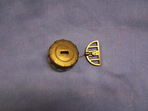 Avoir Un Esprit De Recherche Original Essence Bouchon De Réservoir Stihl Tronçonneuses 019, Ms 190-el Stihl Kettensägen 019, Ms 190 Fr-fr Afficher Le Titre D'origine