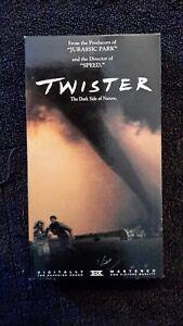 Twister 1996 Vhs 85392010035 Ebay