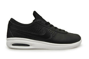 Men's Air Max Bruin Vapor L - 923111 001 - Black Trainers