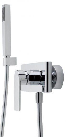 IB KH03 Miscelatore doccia esterno cromo K3350CC Rubinetti Bagno