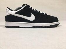 new arrival bb638 8a06d item 8 NIKE Dunk Low Black White 904234-001 SB Skate Shoes Suede size  8.5,9,9.5,10.5 -NIKE Dunk Low Black White 904234-001 SB Skate Shoes Suede  size 8.5,9 ...