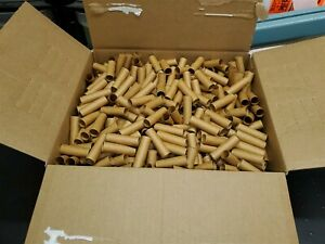 13mm Motor Mount Tubes 1 Box with a weight of 1 pound 13 ounces
