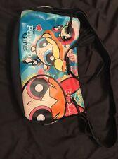 Powerpuff Girls Handbag Cartoon Network