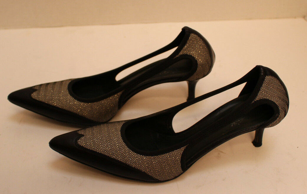 Damenschuhe Donald J Pliner Couture Schuhes Made in the Mountains of  M090