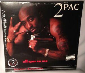 Tupac Albums