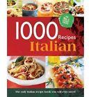Eat Italian by Igloo (Hardback, 2012)