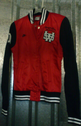 Red Nike Black S Piccola Varsity Bnwt Womens qualità Baseball Destroyer w4qxSHSAB