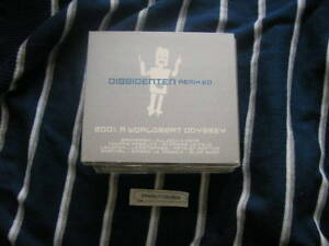 CD-Ethno-dissidenti-Remix-ed-2001-BEAT-EXIT-musi