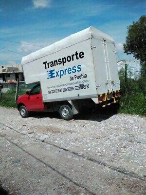 Transporte Express de Puebla