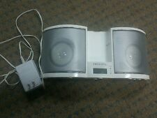 Emerson iTone iP100 Portable Sound System for iPods