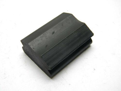 Vintage Rubber Block Pads for Stamp Brake NOS