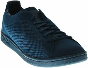 adidas-Stan-Smith-PK-Casual-Tennis-Shoes-Navy-Mens