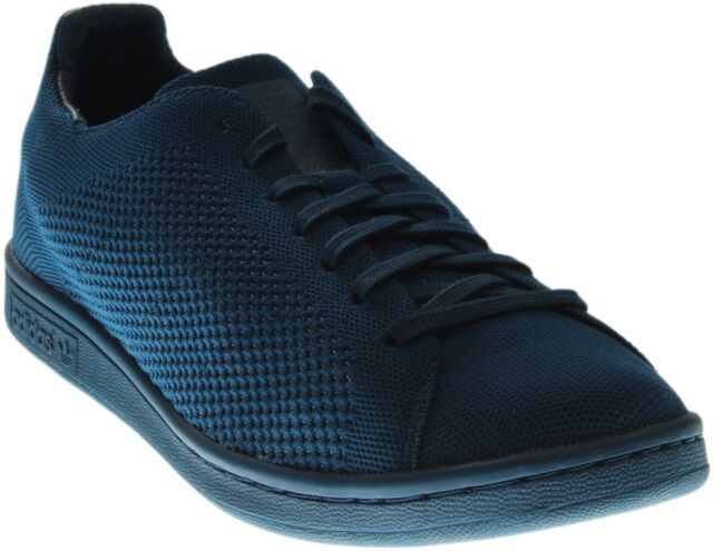 Blue Stan Men's Athletic S80067 Comfort Pk Adidas Smith Originals tazvw