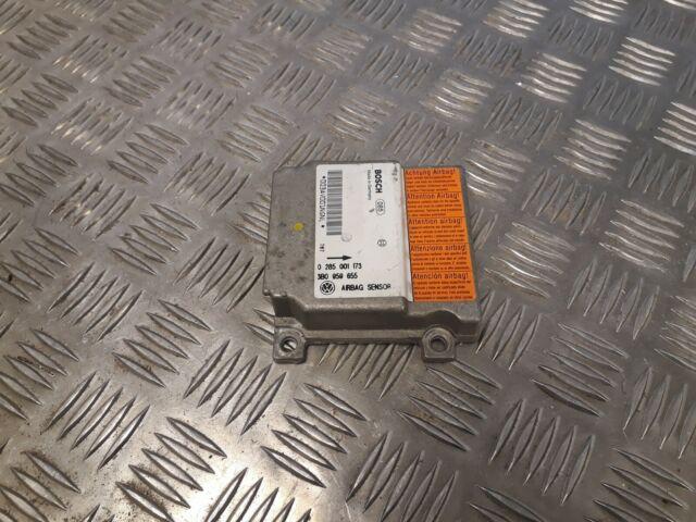 VW Passat B6 3C 2006 Airbag Crash Sensor Trigger Unit 5m0909606a