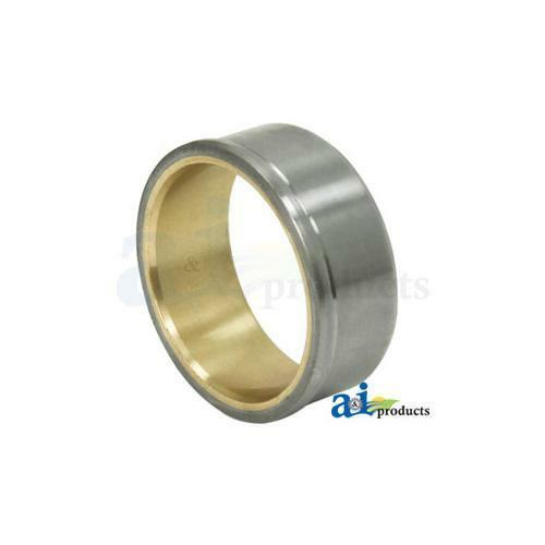 182850M1 AXLE PIVOT BUSHING for MASSEY FERGUSON TO20 TO30 TO35 35 135 230 235 +